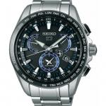 นาฬิกาผู้ชาย Seiko รุ่น SSE101J1, Astron GPS Solar Perpetual Calendar