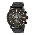 นาฬิกาผู้ชาย Nixon รุ่น A3862209, SENTRY CHRONO