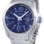 นาฬิกาผู้ชาย Citizen Eco-Drive รุ่น AW1350-59M, Stainless Steel Men's Watch