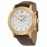 นาฬิกาผู้ชาย Raymond Weil Geneve รุ่น 4830-PC5-05658, Maestro Chronograph Automatic