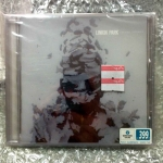 CD Linkin Park: Living Things/ werner