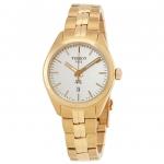 นาฬิกาผู้หญิง Tissot รุ่น T1012103303101, PR 100 Lady