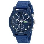 นาฬิกาผู้ชาย Lacoste รุ่น 2010824, 12.12 Chrono Men's Watch