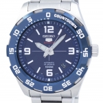 นาฬิกาผู้ชาย Seiko รุ่น SRPB85K1, Seiko 5 Sports Automatic