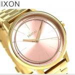 นาฬิกาผู้หญิง Nixon รุ่น A0992360, Kensington