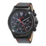 นาฬิกาผู้ชาย Ferrari รุ่น 0830434, Pilota Chronometro