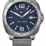 นาฬิกาผู้ชาย Tommy Hilfiger รุ่น 1791427, Lucas Men's Watch