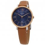 นาฬิกาผู้หญิง Fossil รุ่น ES4274, Jacqueline Women's Watch