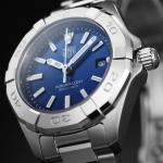 นาฬิกาผู้หญิง Tag Heuer รุ่น WBD1412.BA0741, Aquaracer Quartz 300 M - ∅27 mm Ladies Watch