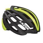 หมวกจักรยาน Z1 ‐ FLASH BLACK+LED