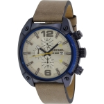 นาฬิกาผู้ชาย Diesel รุ่น DZ4356, Overflow Chronograph Men's Watch