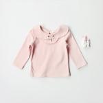 EN109 - เสื้อ 5 ชุด/แพค ไซส์ 80-120