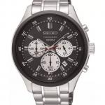 นาฬิกาผู้ชาย Seiko รุ่น SKS593P1, Chronograph Quartz