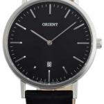 นาฬิกาข้อมือผู้ชาย Orient รุ่น SGW05004B0, Classic Japan
