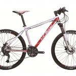 จักรยานเสือภูเขาเฟรมอลู UPLAND 26