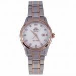 นาฬิกาผู้หญิง Orient รุ่น FNR1Q001W0, Charlene Automatic Swarvoski Women's Watch