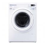 เครื่องซักผ้าฝาหน้า 7.5 KG. HIT BDW75SSP