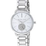 นาฬิกาผู้หญิง Michael Kors รุ่น MK3837, Petite Portia Diamond Women's Watch