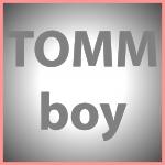 # กลิ่นทอมบอย