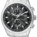 นาฬิกาผู้ชาย Citizen Eco-Drive รุ่น AT8011-55E, Sapphire 200m