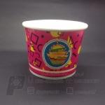 ถ้วยไอศครีม 390 cc(H) แพคละ 50 ใบ