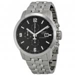 นาฬิกาผู้ชาย Tissot รุ่น T0554271105700, PRC 200 Automatic Chronograph
