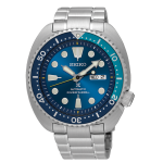 นาฬิกาผู้ชาย Seiko รุ่น SRPB11J1, Prospex BLUE LAGOON Automatic Limited Edition