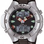 นาฬิกาข้อมือผู้ชาย Citizen Quartz รุ่น JP1060-01E, Promaster Aqualand II 200m Divers