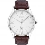 นาฬิกาผู้ชาย Hugo Boss รุ่น 1513555, Governor Quartz Men's Watch