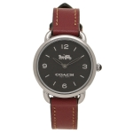 นาฬิกาผู้หญิง Coach รุ่น 14502792, Delancey