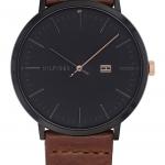 นาฬิกาผู้ชาย Tommy Hilfiger รุ่น 1791461, James Men's Watch