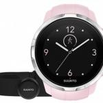 นาฬิกา ผู้ชาย - ผู้หญิง Suunto รุ่น SS022673000, Spartan Sport Sakura Multisport GPS Watch