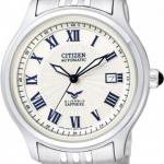 นาฬิกาข้อมือผู้ชาย Citizen Automatic รุ่น NJ2166-55B, Luxury Mechanical Sapphire