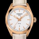นาฬิกาผู้หญิง Tissot รุ่น T1012103603100, PR 100 Lady