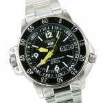 นาฬิกาผู้ชาย Seiko รุ่น SKZ211J1