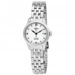 นาฬิกาผู้หญิง Tissot รุ่น T41118335, Le Locle Automatic Double Happiness