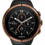 นาฬิกา ผู้ชาย - ผู้หญิง Suunto รุ่น SS022945000, Spartan Ultra Copper Special Edition GPS