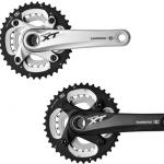 (พร้อมส่ง) จานหน้าจักรยาน XT 9-11 SP, FC-M785, 2 ชั้น, 40/28T, 170MM, 175MM, สีดำและเงิน (ไม่รวมเครื่องมือ)