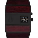 นาฬิกาผู้ชาย Nixon รุ่น A0281107, Rotolog, 35 mm