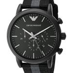 นาฬิกาผู้ชาย Emporio Armani รุ่น AR1948, Luigi Chronograph