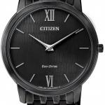 นาฬิกาผู้ชาย Citizen Eco-Drive รุ่น AR1135-87E, Stiletto