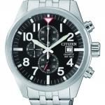นาฬิกาผู้ชาย Citizen รุ่น AN3620-51E, Chronograph Quartz Men's Watch