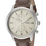 นาฬิกาผู้ชาย Fossil รุ่น FS5350, Townsman Chronograph Men's Watch