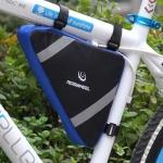 กระเป๋าจักรยาน ชนิดแขวน ติดเฟรม