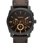 นาฬิกาผู้ชาย Fossil รุ่น FS4656, Machine Chronograph