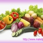 เมล็ดพันธุ์ผัก ผลไม้