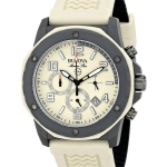 นาฬิกาผู้ชาย Bulova รุ่น 98B201, Marine Star Chronograph