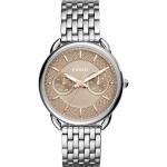 นาฬิกาผู้หญิง Fossil รุ่น ES4225, Tailor Multifunction
