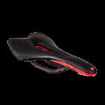 ASTUTE SKYLITE VT / Black Red Fluo / ราง Carbon