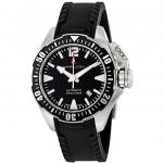 นาฬิกาผู้ชาย Hamilton รุ่น H77605335, Khaki Navy Frogman Automatic